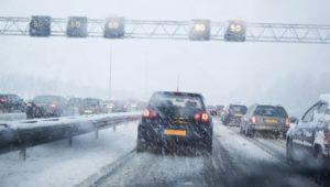 Autorijden met gladheid 5 tips