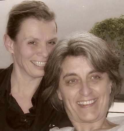 Belinda en Carla
