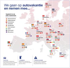Autovakantie-europa-2019